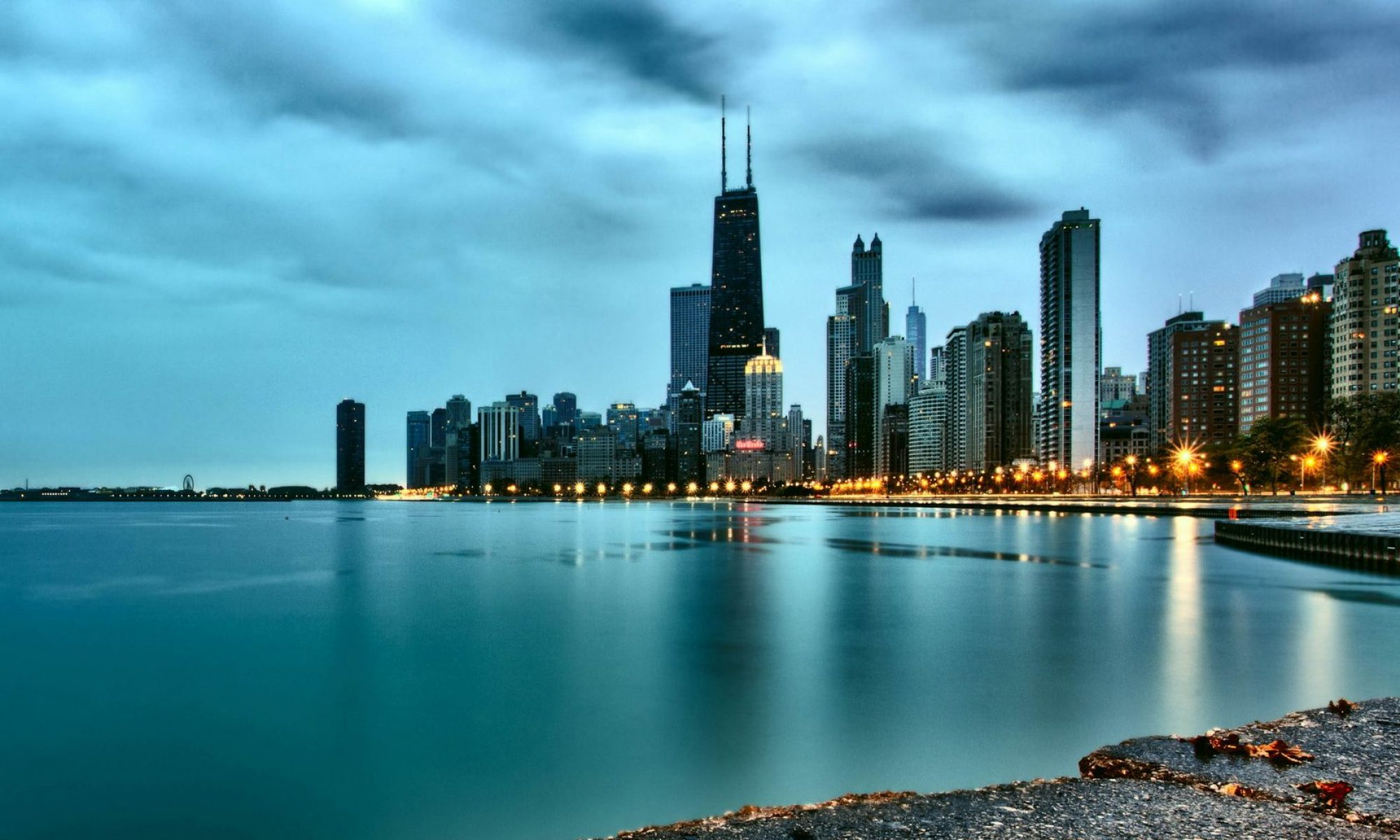 Chicago Early Growth Ventures